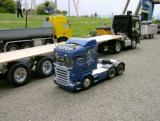 Scania Highline