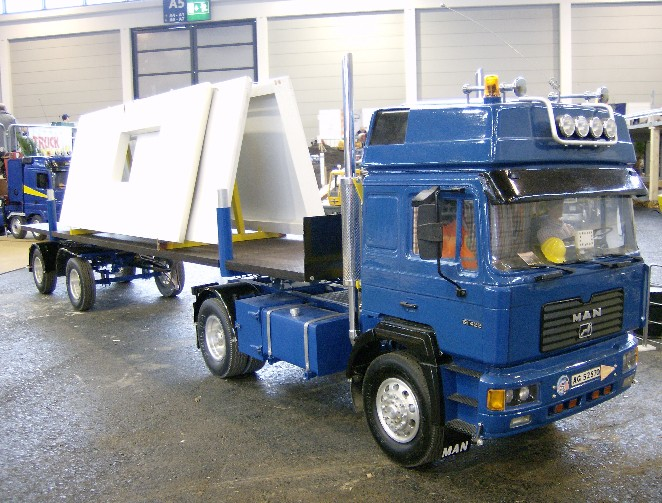 Lkw Modellbau 1 8 1 14 Modelle